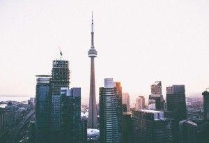 NYC Visit Toronto vs MTL Cover photo