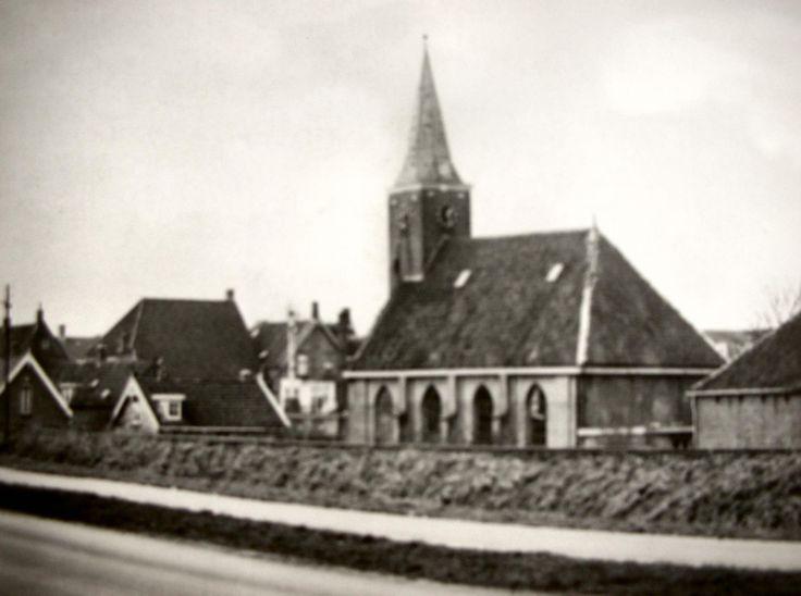 Oud Hoogvliet | Rottedam | The Netherlands