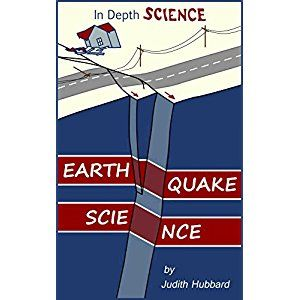 #Book Review of #EarthquakeScience from #ReadersFavorite - https://readersfavorite.com/book-review/earthquake-science  Reviewed by Vernita Naylor for Readers' Favorite  Have you ever wondered what causes an earthquake? Have you ever felt an earthquake? Earthquakes occur everywhere - both above ground and underground - from the San Francisco Bay area, Chile, Haiti, and Thailand to the country of Belarus. When an earthquake shakes, it's registered from a magnitude ...