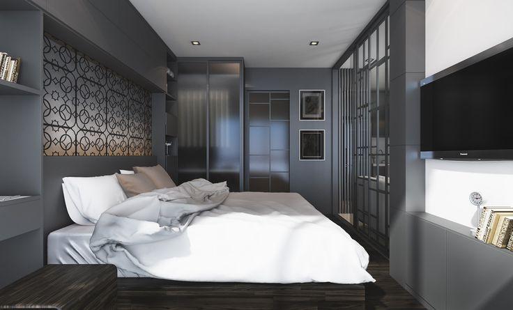 Type C - Business - CITYGATE Phuket - Best condominium Kamala
