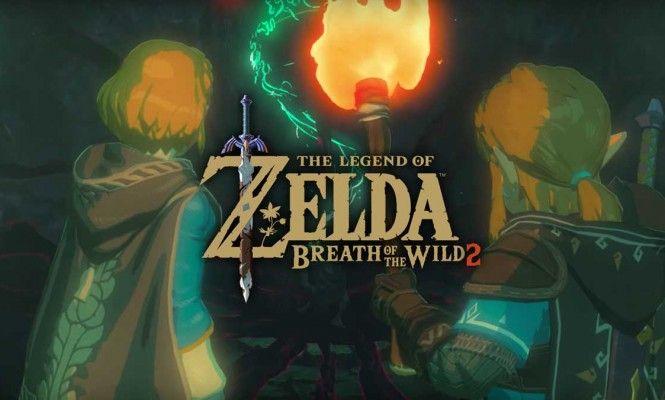 Eiji Aonuma Diz Que A Espera Por Zelda Breath Of The Wild 2 Ainda Sera Longa Legend Of Zelda Breath Of The Wild Legend Of Zelda Breath