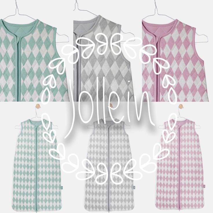 Great Jollein Sleeping Bags! www.ecobobo.com
