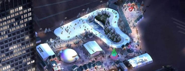 "You've heard rumblings of big changes coming to City Hall Plaza. And this December, you can experience them in person. That's right, the ""Boston Winter presented by Berkshire Bank"" is officially..."