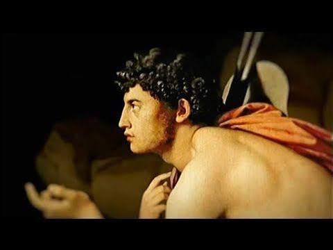 Η Μυθολογία των Ελλήνων - Οιδίποδας (ελληνικοί υπότιτλοι)
