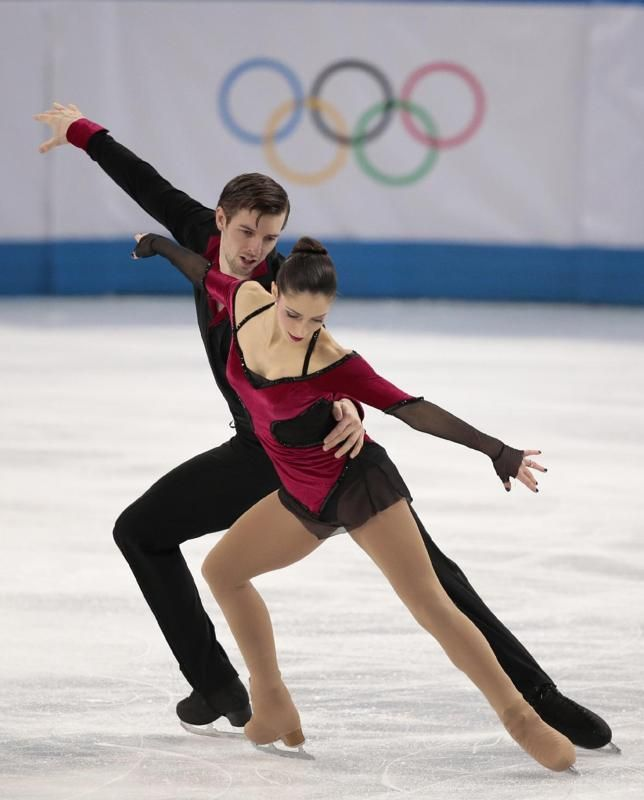 russian pairs skaters 2014 dating 8 olympic ice skating pairs who are couples from russia, figure skating pairs with other partners before finding each other in 2014.