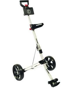 Buy Longridge Micro-Lite Golf Trolley at Argos.co.uk, visit Argos.co.uk to shop online for Golf trolleys and carts