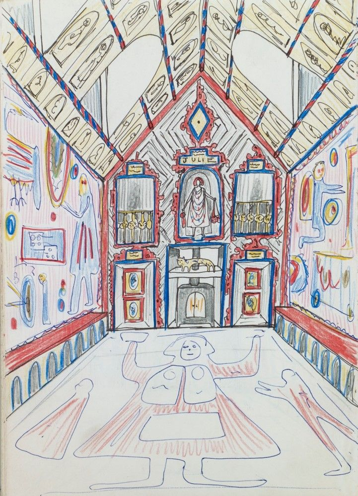 Grayson Perry On 'A House For Essex' And His Collaboration With FAT