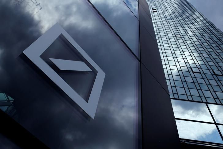 Deutsche Bank signs $7.2 billion deal with U.S. over risky mortgages