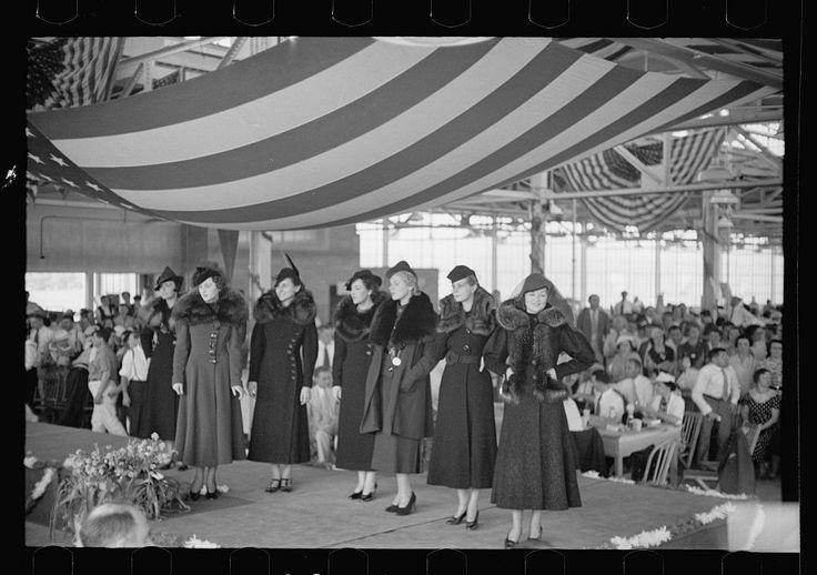 1950s garment factory - Google Search