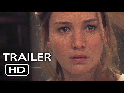 Mother! Official Trailer #1 (2017) Jennifer Lawrence, Javier Bardem Thriller Movie HD - YouTube