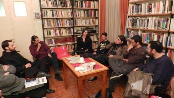 ΝΕΑ ΑΚΡΟΠΟΛΗ ΑΘΗΝΑΣ - BookLab – το εργαστήρι του βιβλίου