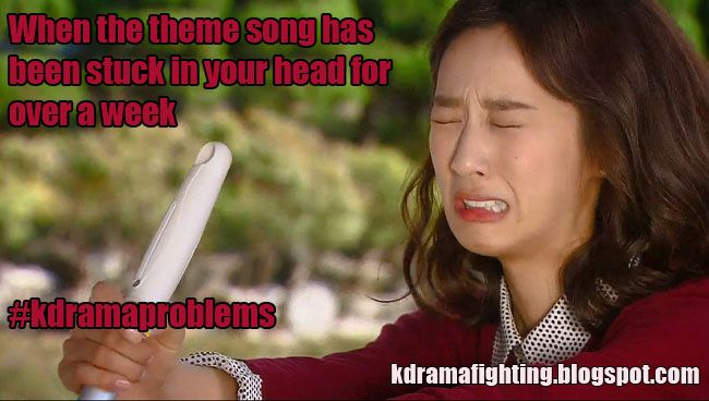 9 problems only K-drama fans will understand