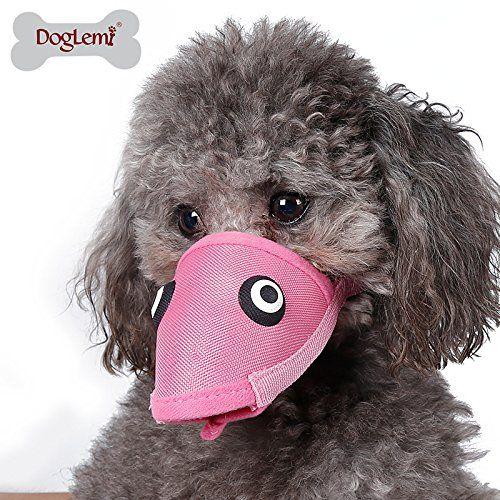 Doglemi Funny Flog and Bird Dog Muzzle Anti Bite Anti Bar... https://www.amazon.com/dp/B01M7NCVNL/ref=cm_sw_r_pi_dp_x_8DF.xbZGA79QW