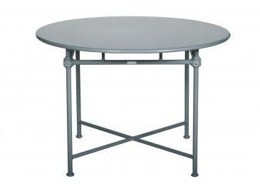 Tavolo rotondo 1800