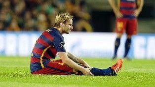 La Champions se ceba con el centro del campo del Barça - http://www.tvacapulco.com/la-champions-se-ceba-con-el-centro-del-campo-del-barca/