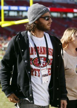 San Francisco 49ers News — Niner Insider Blog » Photos: 49ers take on St. Louis Rams