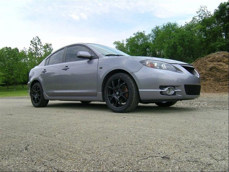 2005 Mazda 3 Tires