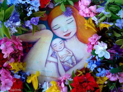 Analía Heredia Ilustraciones: Madre ...