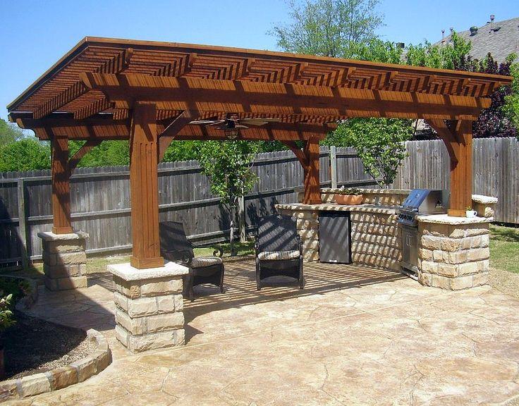 15 idei pentru bucataria de gradina