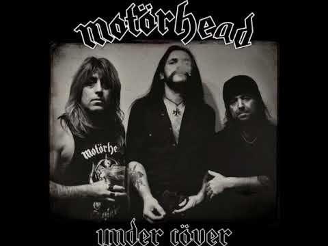 Motörhead - Under Cöver (Full Album 2017)
