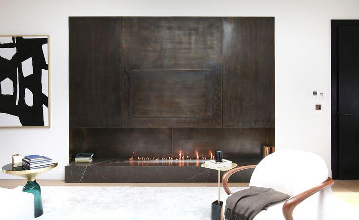 Dara Huang designs The Park Crescent's penthouse | Wallpaper*