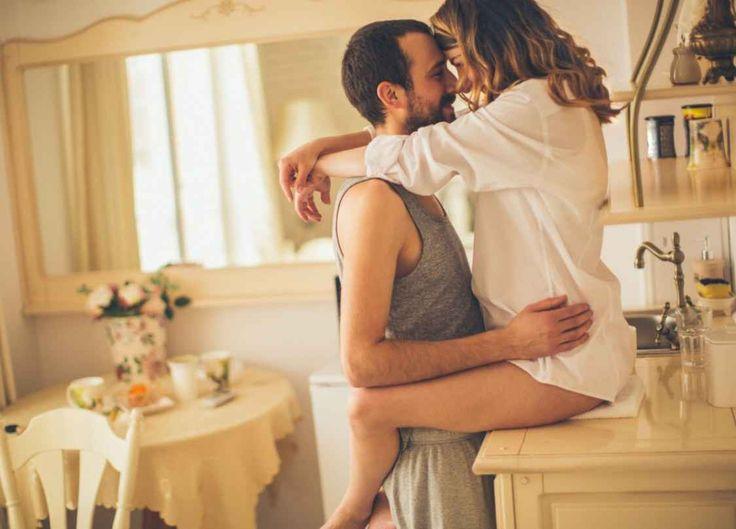 Sapete quante volte a settimana dovrebbe fare sesso una coppia felice? La risposta vi st Una coppia subisce tante oscillazioni che purtroppo possono riflettersi sul rapporto fisico. Quest sesso rapporti sessuali