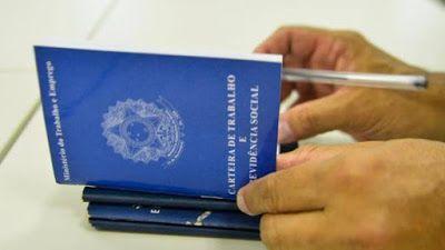 Blog do Arretadinho: Ministério publica regras para proteção ao emprego...