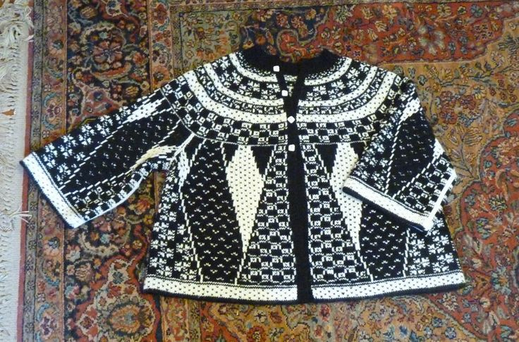 Best 309 Knit Black and White.....Mostly images on Pinterest Other