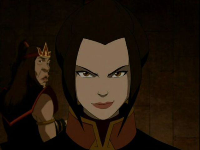 "I got Princess Azula on Playbuzz.com on ""Which Avatar the Last Airbender Character are You"" Quiz<<<I got Katara! <3"