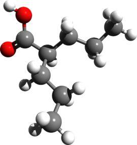 Valproic Acid Promotes Human Hair Growth?