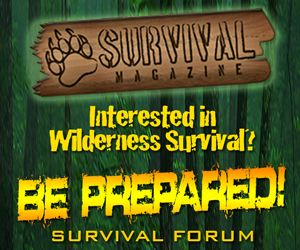 Forum for Survival, Prepping, Preppers. Discuss Homesteading, Farming, Hunting, Food Storage, Firearms and more