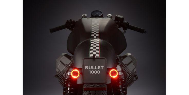 Bullet série 1000   Ponto Vermelho 21