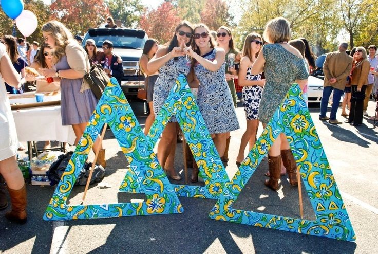 Can NOT get enough of these Lilly letters.