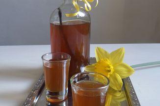 Vanilla Honey Liquor Recipe on Food52, a recipe on Food52