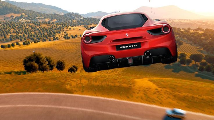 Can You Beat Our Forza Horizon 3 Jump? We've lain down the gauntlet in Forza Horizon 3 - if you're up to the challenge head to http://go.ign.com/forzahorizon3 for more details. September 15 2016 at 11:00AM https://www.youtube.com/user/ScottDogGaming