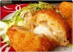 Crocchette di patate al forno con fontina - Tutte le ricette dalla A alla Z - Cucina Naturale - Ricette, Menu, Diete