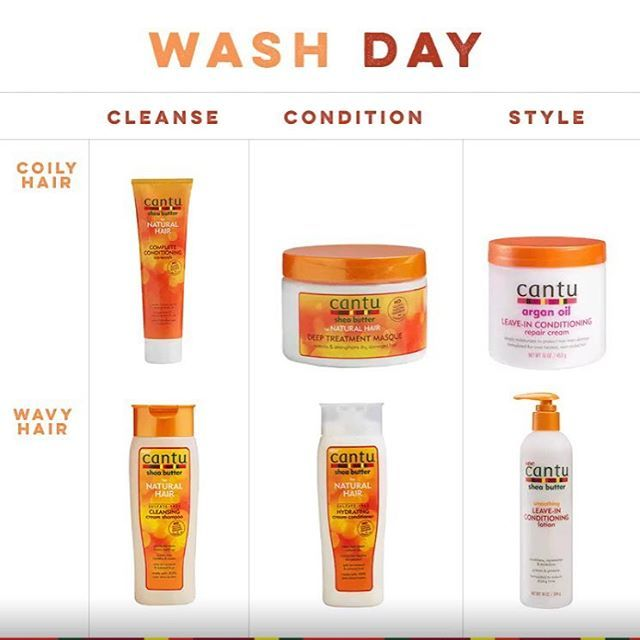 "139 Likes, 14 Comments - @cantubeautyuk on Instagram: ""Gearing up for #washday? Our products cater to all different hair types. Visit our website…"""