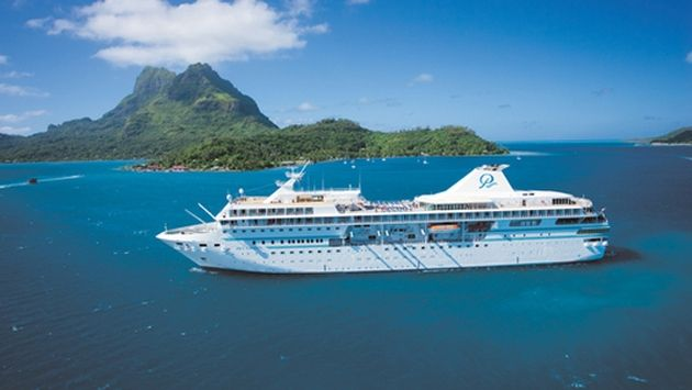 Paul Gauguin Cruises Debuts New Tahiti, the Society Islands & Tuamotus Itinerary