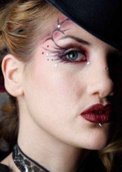 maquillaje-de-fantasia-adornalo.jpg (400×564)