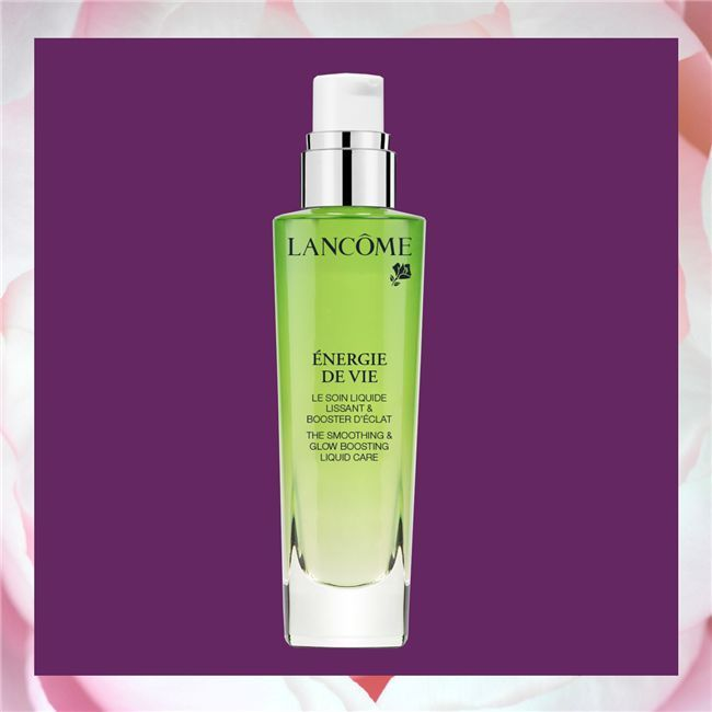 Lancome Skin Care Collection