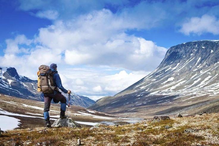 De geneugten van het alleen reizen
