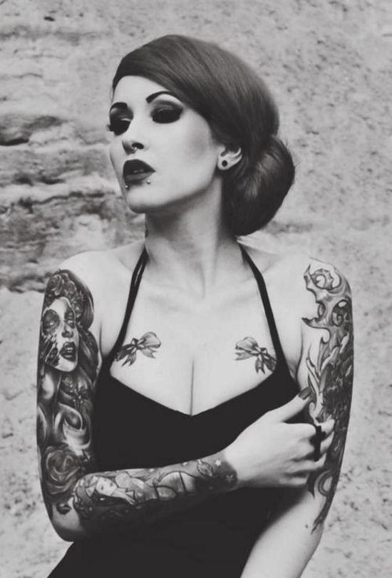 tattoo #ink #inked #girls #woman #tatts #tattoos