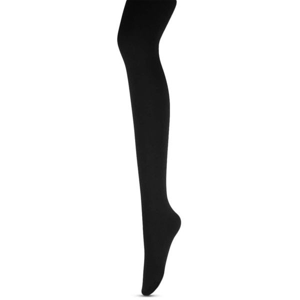 Forever21 Opaque Tights ($7.90) ❤ liked on Polyvore featuring intimates, hosiery, tights, black, forever 21 tights, opaque stockings, opaque pantyhose, opaque tights and opaque hosiery