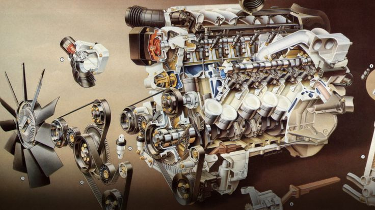 "A high-performance engine is what makes a fast car a fast car. Except when it doesn't. These are Jalopnik readers' picks for the ten worst ""high-performance"" engines of all time."