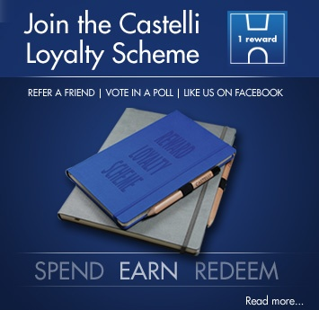 Castelli Loyalty Scheme from @CastelliUK (by @jrtecommerce) | Showcase: www.sweettoothrewards.com/client-showcase