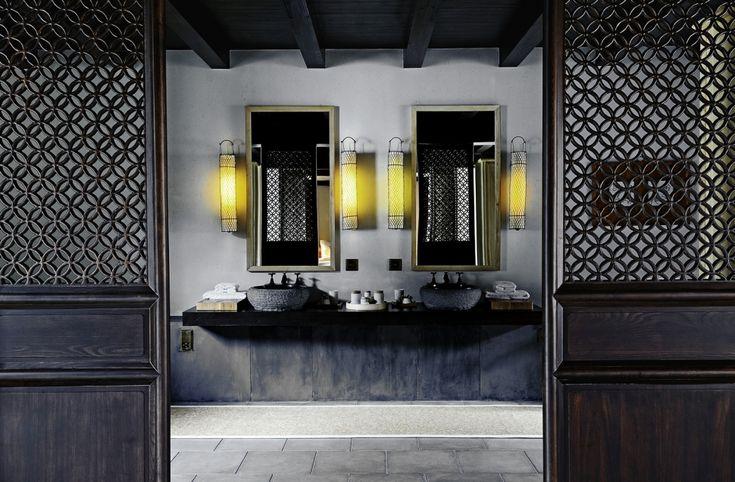 hôtel Amanfayun, Chine