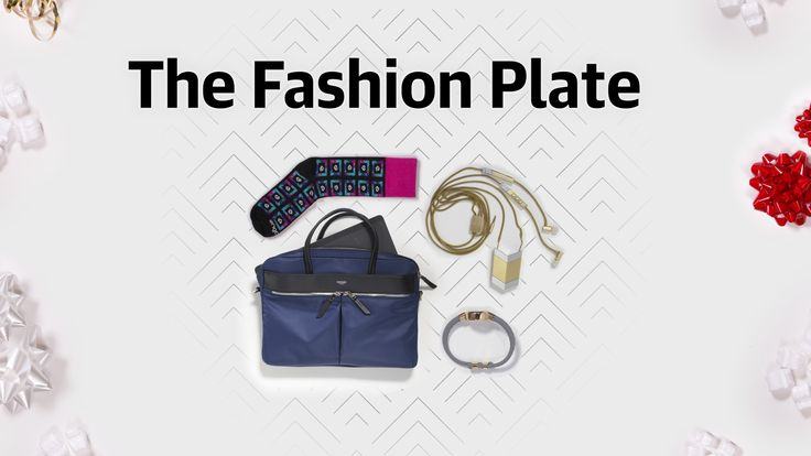 The 12 best tech gifts for fashionistas