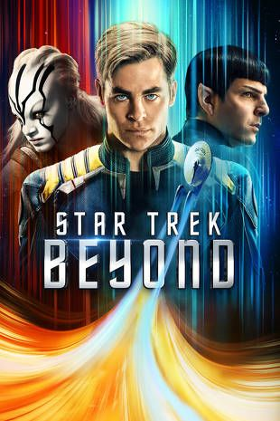 The USS Enterprise crew explores the furthest reaches of uncharted space, where they encounter a new ruthless enemy who puts them and everything the Federation stands for to the test.