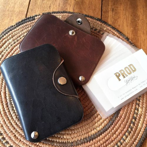 Turn Clock Wallet in Symphony in Hue / ロック付き長財布