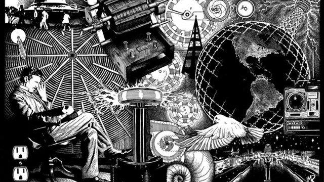 Der Erfinder, Physiker und Elektroingenieur Nikola Tesla aus dem kroatischenSmiljan stammend gilt als einer der größten Erfinder der Menschheit. Geboren im Jahr 1856 widmete er sich in seinem Lebe…